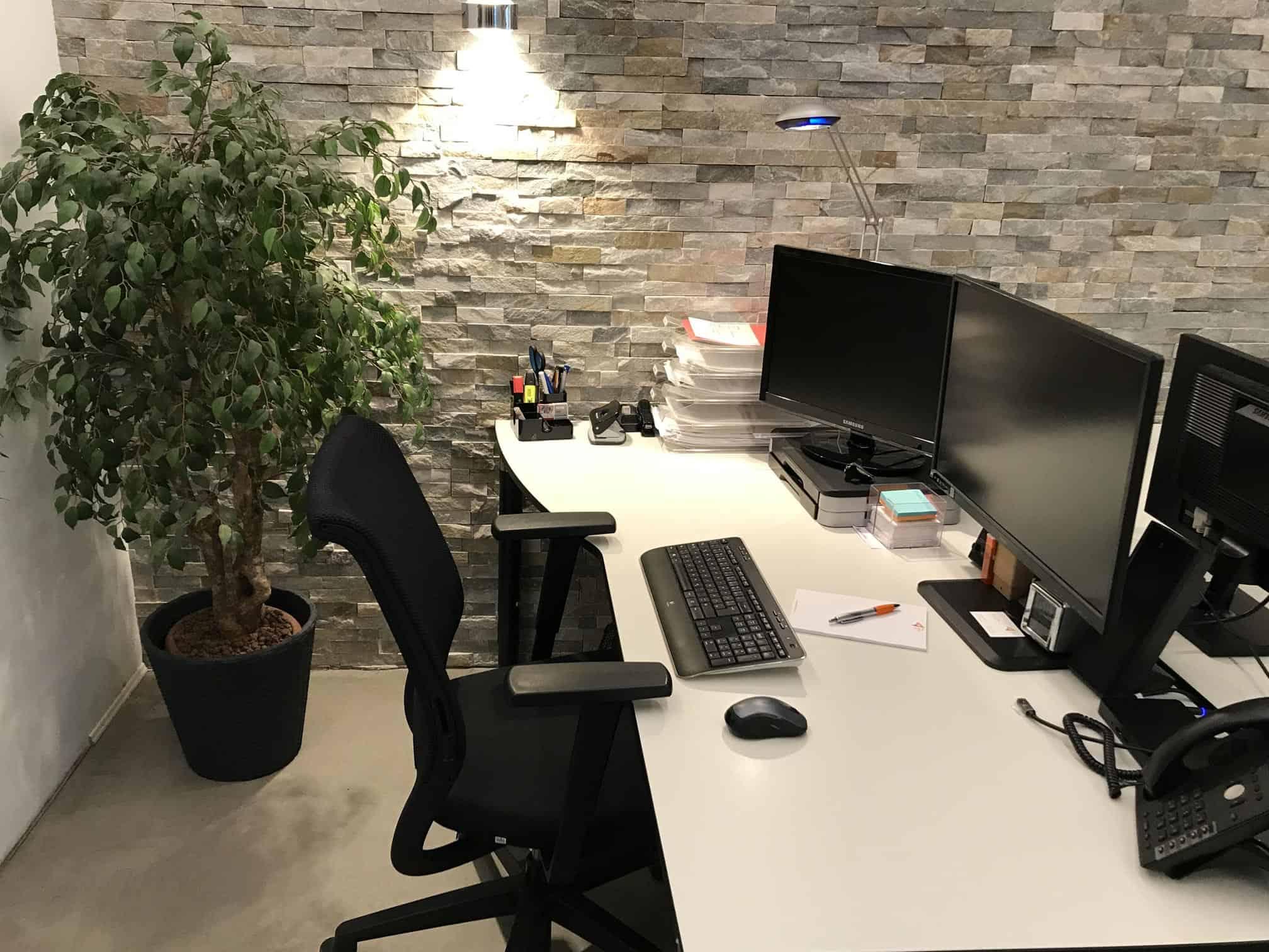 coworking rheda cube3 - Co-Working Space in Rheda